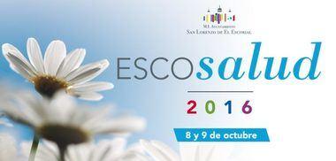 San Lorenzo de El Escorial celebrará los días 25,26 y 27 de mayo 'ESCOsalud 2018', la feria del bienestar