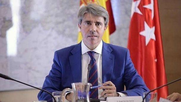 Garrido subraya su 'actitud' de tolerancia cero con la corrupción