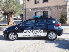 Los vecinos de Torrelodones cada vez más preocupados por la ola de robos