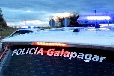 Galapagar convoca seis plazas de agente de Policía Local