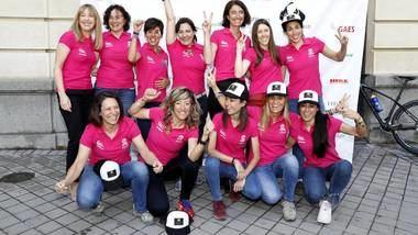 Cuenta atrás para la II Edición de la 'Pilgrim Race' que fue presentada ayer en Madrid