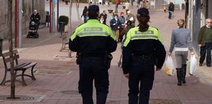 Absuelto el ex jefe de la Policía Local de Galapagar de los delitos de coacciones y falsedad