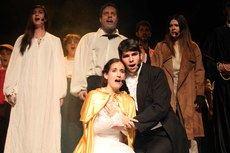Convocada una nueva edición del Certamen Nacional de Teatro Aficionado