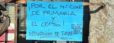 Torrelodones sigue necesitando un cuarto colegio público en contra de las previsiones del Ejecutivo