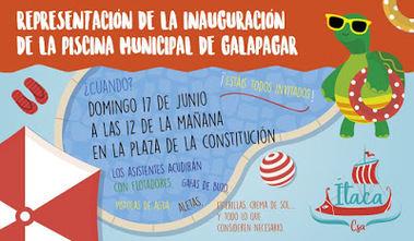Zombis y música reclamarán el domingo en Galapagar la construcción de una piscina de verano