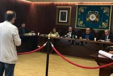 Ayuntamiento de El Escorial y vecinos de Montencinar se reúnen para tratar el nuevo proyecto de parcelación