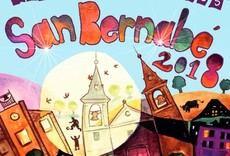 Las fiestas de El Escorial en honor de San Bernabé comienzan el próximo 2 de junio