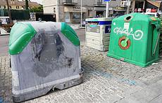 La recogida de basuras y limpieza urbana en Torrelodones se prestarán en prórroga forzosa