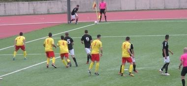 C.U.C. Villalba cierra la temporada derrotando al Torrelodones (3-1) y el Galapagar empata en El Chopo con Periso C.F. (2-2)