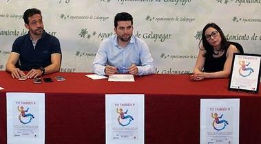 El bombero Ángel León intentará batir en el velódromo de Galapagar el record de recorrer 44,1 kilómetros en una hora