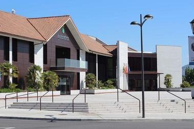 Cambiemos Galapagar y Galapagar en Común-IU denuncian en la Cámara de Cuentas las irregularidades en este Ayuntamiento