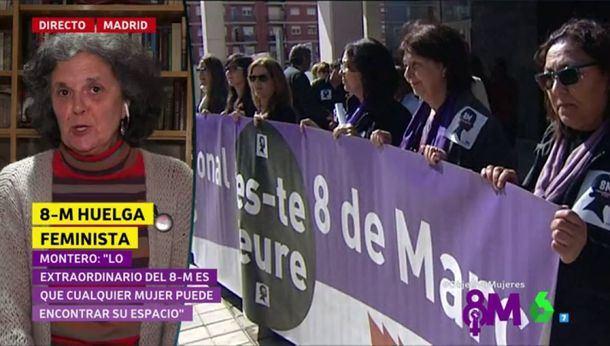 La VIII Universidad Socioambiental celebrada en Collado Villalba se centró en el feminismo