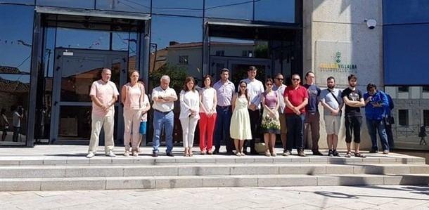 Una mujer rumana fue asesinada ayer presuntamente por su pareja en Collado Villalba