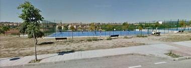Galapagar aprueba el proyecto para un gran parque urbano de casi 15.000 metros cuadrados