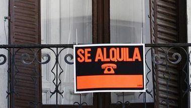El precio del alquiler de la vivienda en Madrid sube un 11,07 por ciento en el primer semestre el año