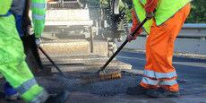 Adjudicado el comienzo de las obras de la 'Operación Asfalto' de Guadarrama