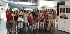 El Hospital General de Villalba acoge la exposición 'Dos Caras'
