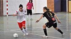 Las 24 horas de Fútbol Sala de Collado Villalba cuentan en esta edición con un torneo femenino
