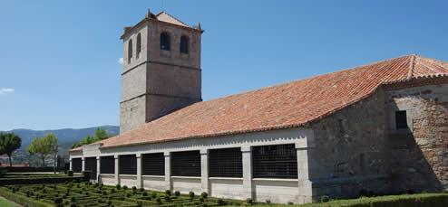 Guadarrama reordena en sentido único el tráfico de la calle Reyes Católicos y el entorno de La Torre