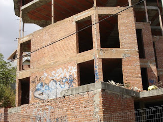 El Defensor del Pueblo se interesa por el contencioso de la obra de Santa Rosa de San Lorenzo de El Escorial