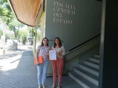 Ciudadanos lleva a la Fiscalía posibles irregularidades en el contrato de recogida de residuos en Valdemorillo
