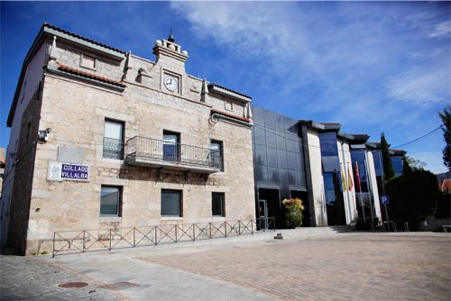 El Ayuntamiento de Collado Villalba oferta 38 puestos de trabajo para personas desempleadas