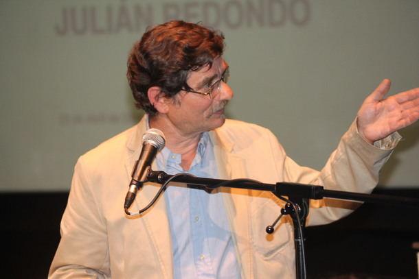 Fallece el pintor villalbino Julián Redondo