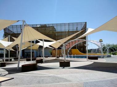 Este fin de semana se celebra el IV Festival Stone en el Centro Planetocio de Collado Villalba