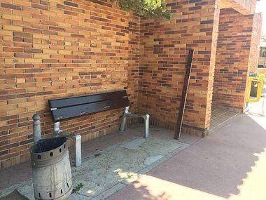 El Ayuntamiento de Valdemorillo pide colaboración para acabar con los actos vandálicos