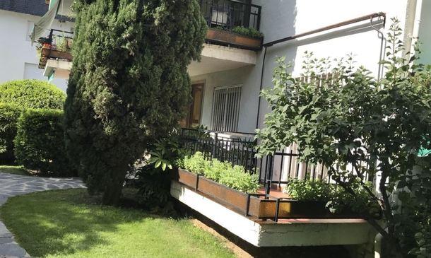 una de las viviendas de la Urb. Peñanevada II