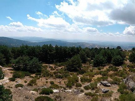 En Alpedrete se impartirá un taller sobre Turismo Sostenible en la Sierra de Guadarrama