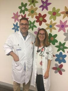 El Hospital General de Villalba celebra el martes su X Maratón de Donación de Sangre