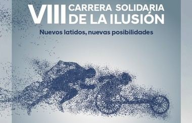 Collado Villalba celebra la VIII Carera Solidaria a favor del Daño Cerebral Adquirido