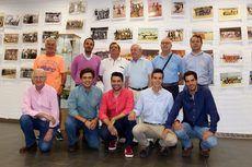 96 imágenes para recorrer la historia futbolística de Galapagar