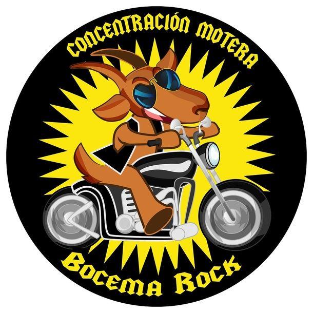 Vuelve este sábado una nueva educuón del BOCEMA rock de Cerceda
