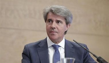 Garrido recibe las peticiones de Cs para los Presupuestos y se muestra optimista con poder llegar a un acuerdo