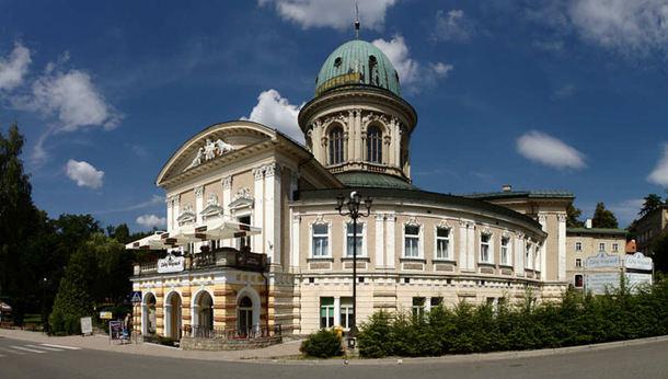 El alcalde de Moralzarzal realiza una visita oficial al municipio polaco de Ladek-Zdroj