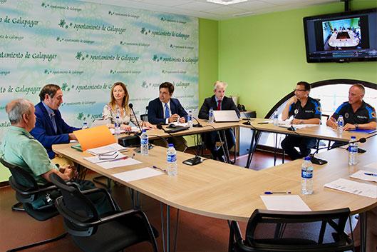 El fraude de las Juntas de Gobierno en Galapagar