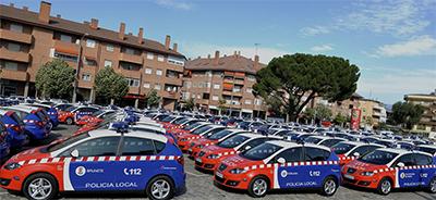 La Comunidad de Madrid invierte 19,4 millones en las BESCAM de 14 municipios