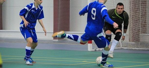 Las Ligas municipales de Futbol Sala y Futbol 7 de Collado Villalba mueven cada año a 900 participantes
