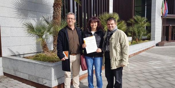 Según el PP de Galapagar, Ciudadanos y Podemos preparan una alianza para las próximas elecciones