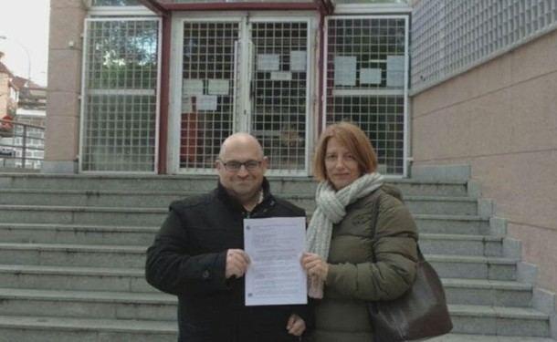 Comunicado oficial sobre la querella contra la alcaldesa de Guadarrama