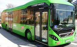 Cambios y refuerzo en la línea de autobuses 635 para mejorar las comunicaciones con Galapagar