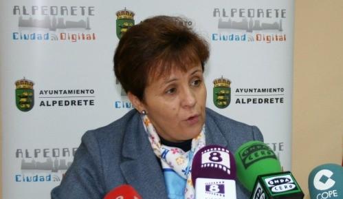 La exalcaldesa de Alpedrete, Marisol Casado condenada por un delito de prevaricación administrativa a siete años de inhabilitación