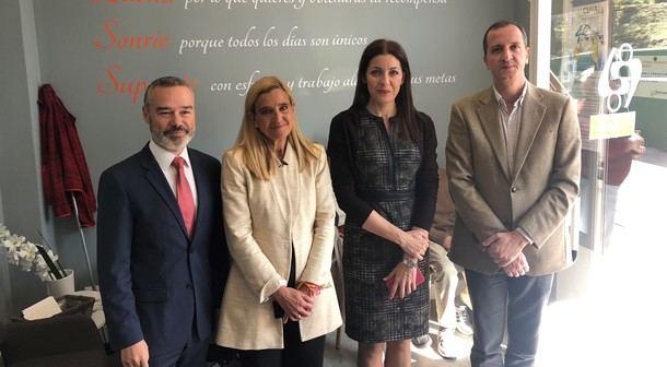 Collado Villalba ya cuenta con un Centro de Atención Integral para personas con Daño Cerebral Adquirido