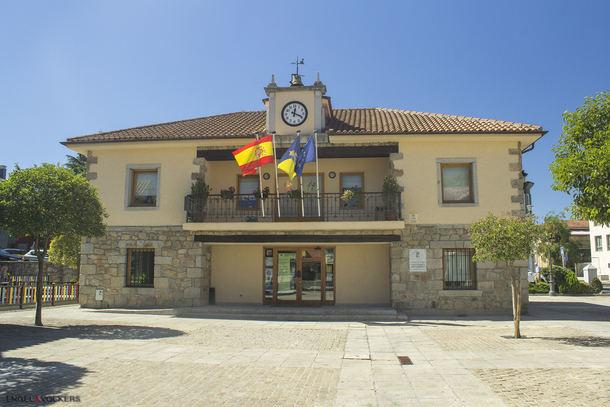 Un juez obliga al Ayuntamiento de Torrelodones a devolver 5.000 euros a un vecino por una plusvalía municipal