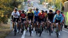 Gran éxito de participación en la Primera Marcha Ciclista Xcorial Xtreme