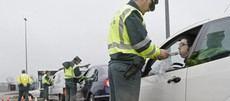 Tráfico realizará más de 20.000 pruebas diarias de alcohol y drogas hasta el 16 de diciembre