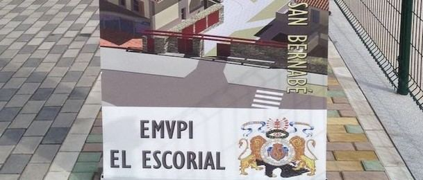 La EMV promoverá nuevas viviendas de Protección Pública en El Escorial