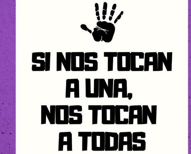 El viernes '25 N', concentración en Collado Villalba contra la violencia machista